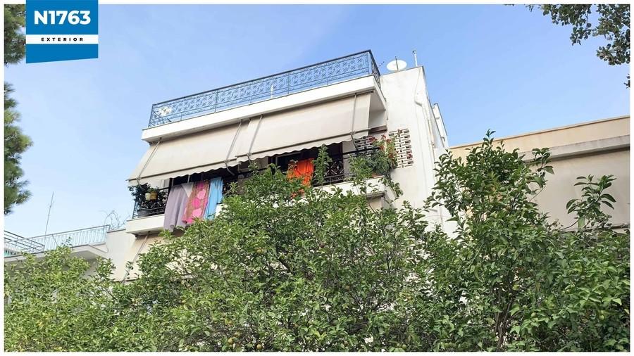 雅典北部国际学校附近2房公寓