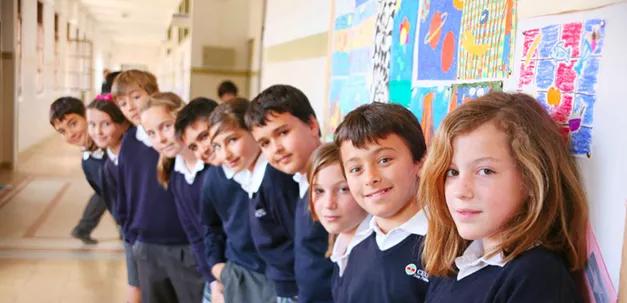巴塞罗那最好的私立学校是哪些?