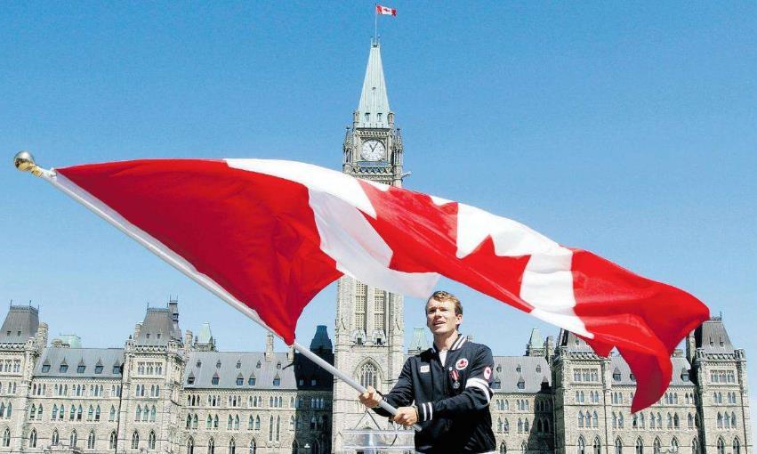 圣卢西亚护照如何申请加拿大签证?如何入境加拿大?