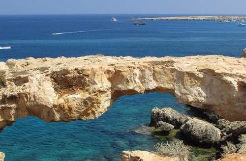 """欧洲""""度假天堂""""塞浦路斯,等你来采撷!"""