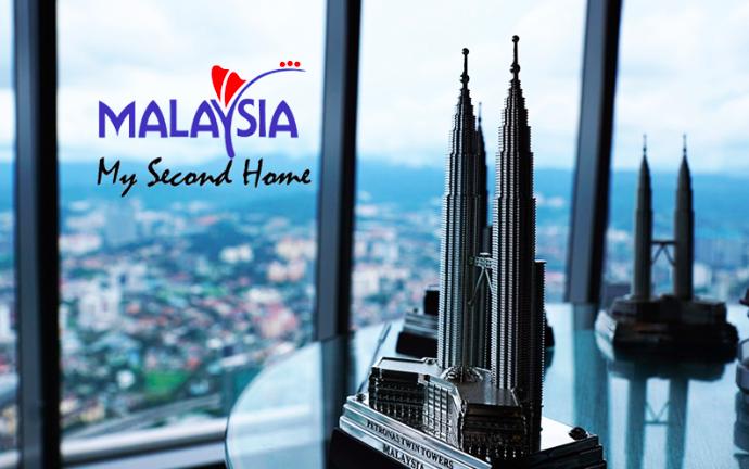 """""""马来西亚第二家园计划""""新政策已完成 ,待批准后会重新启动!"""