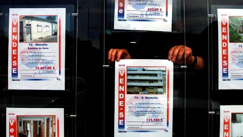 2021年一季度葡萄牙住宅价格上涨17.4%,写字楼下跌