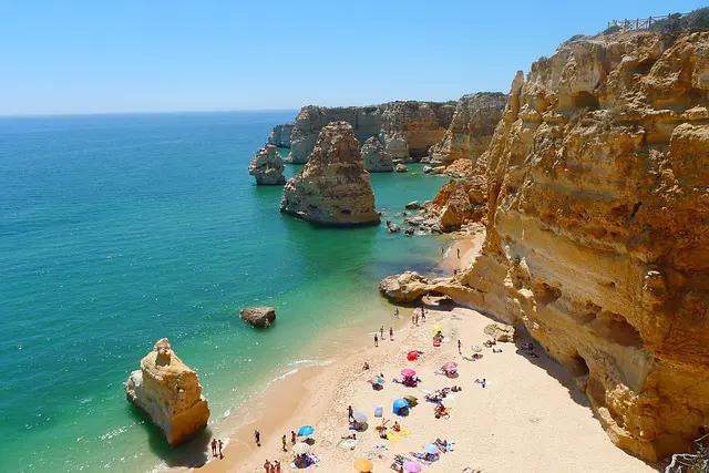 葡萄牙当选五大最适合退休移民国家
