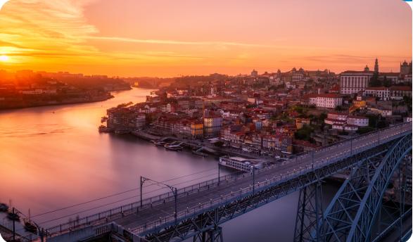 为什么美国人移民葡萄牙?