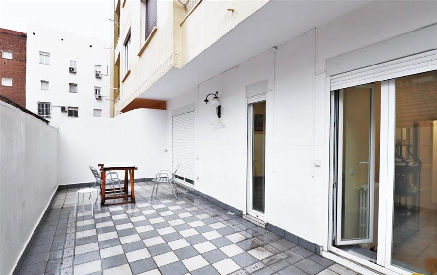 马德里中心区大学城旁黄金地段9室3卫 284平米大户型