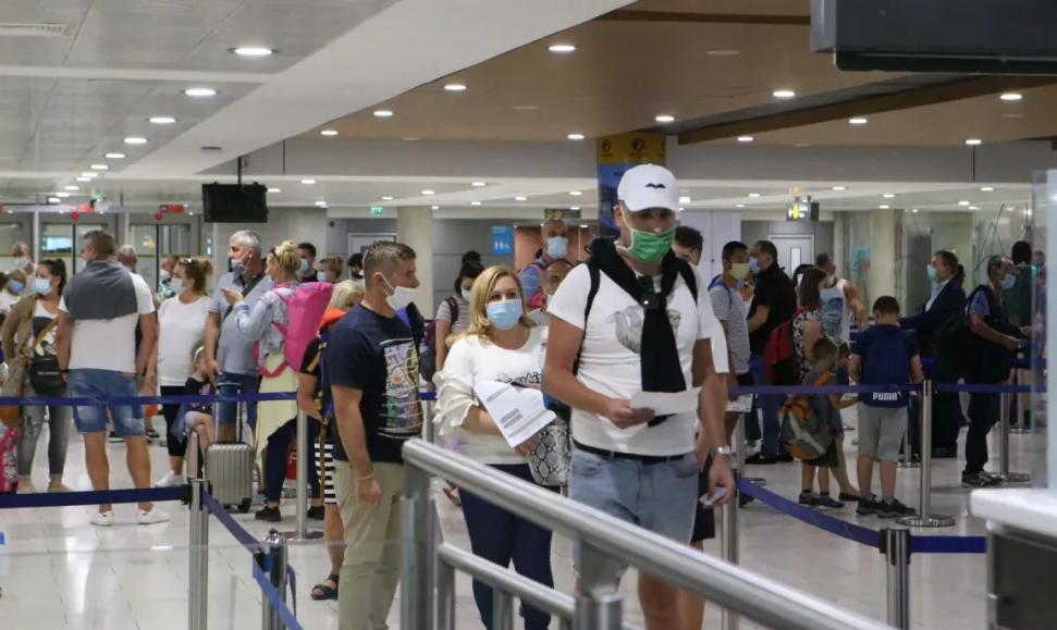 2021.05塞浦路斯最新入境政策:接种疫苗可免测试免隔离
