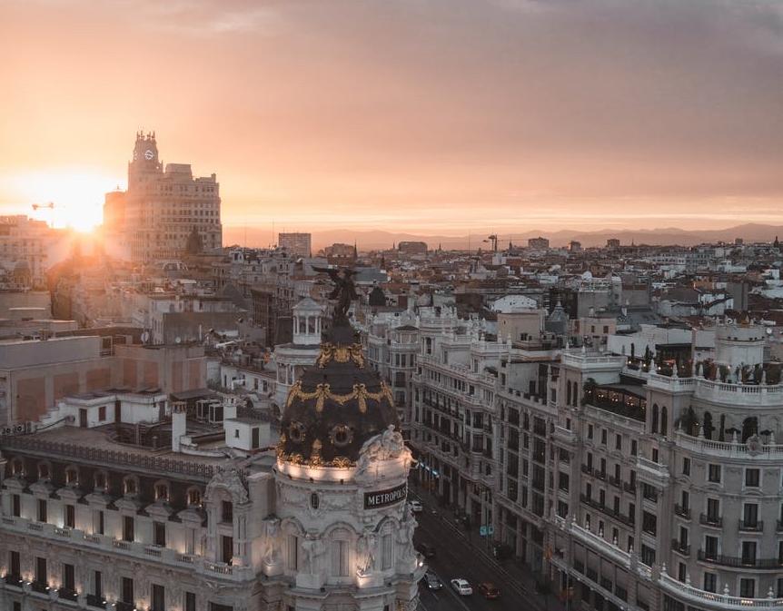 西班牙最新入境政策:6月7日开始对注射过疫苗的外国游客开放