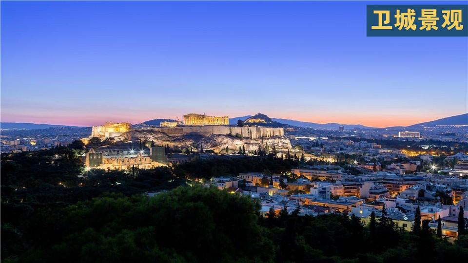 雅典法里奥现代风格120平2房大户型 精装 拎包入住