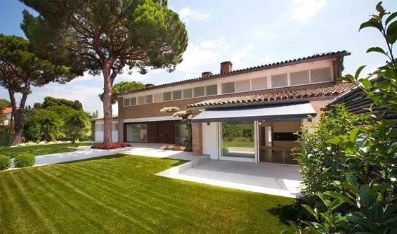 西班牙房产:巴塞罗那Les Corts房产概况