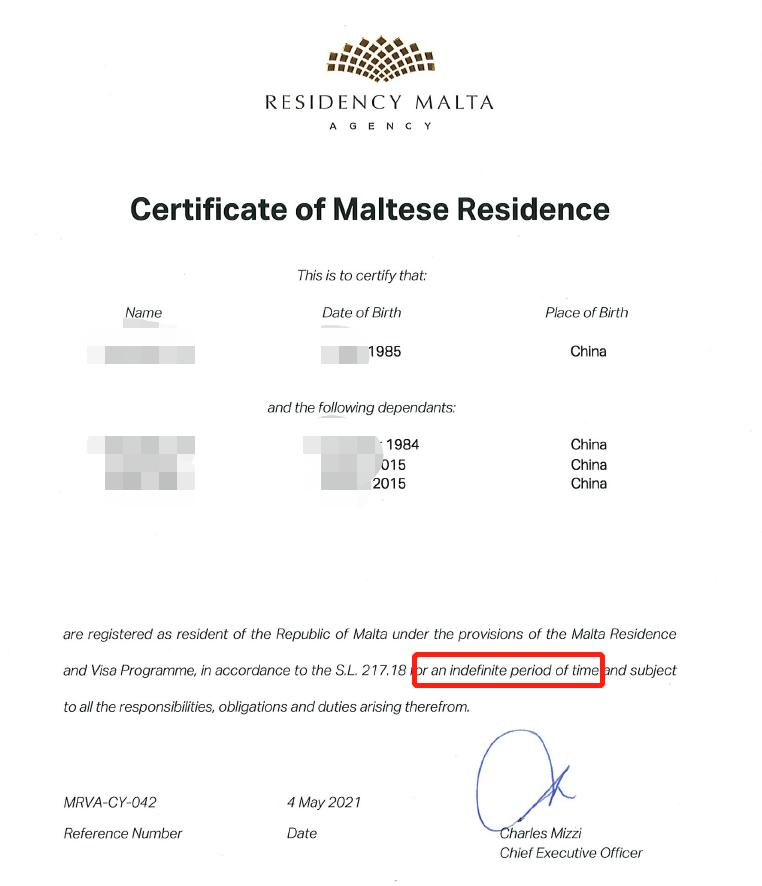 马耳他华侨生联考:如何以马耳他移民永居身份参加联考?