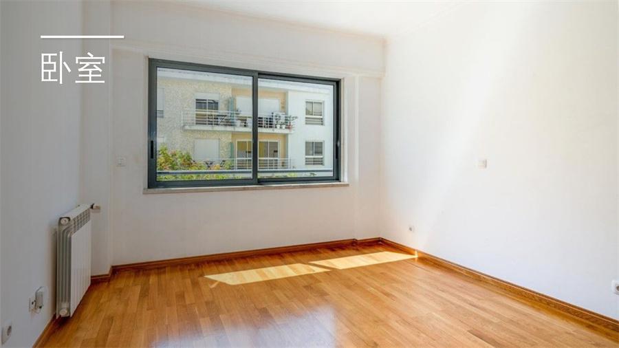 里斯本世博区房产:地铁旁2房